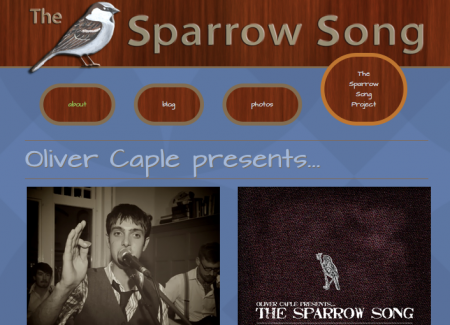 The Sparrow Song